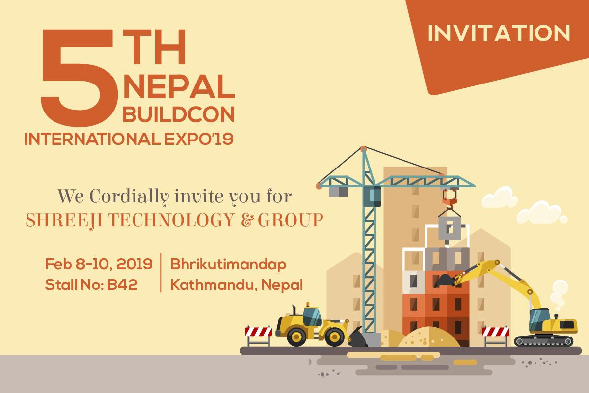 Nepal Buildcon